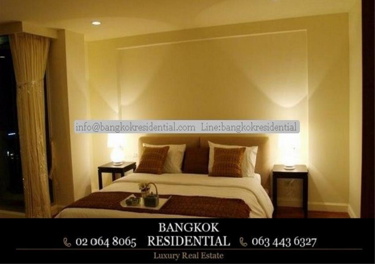 Bangkok Residential Agency's 3 Bed Apartment For Rent in Sathorn BR0662AP 10