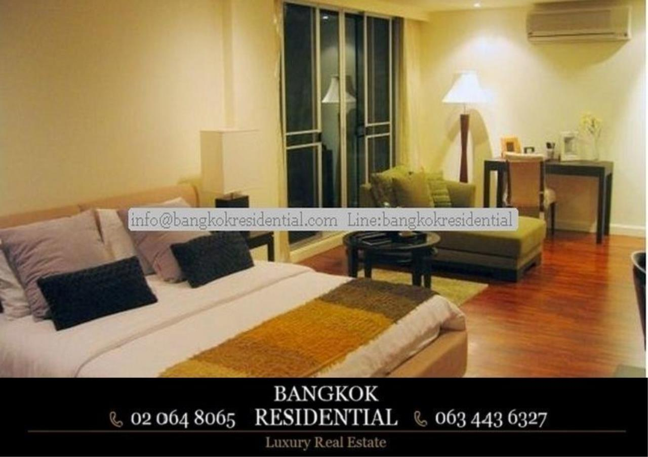 Bangkok Residential Agency's 3 Bed Apartment For Rent in Sathorn BR0662AP 11