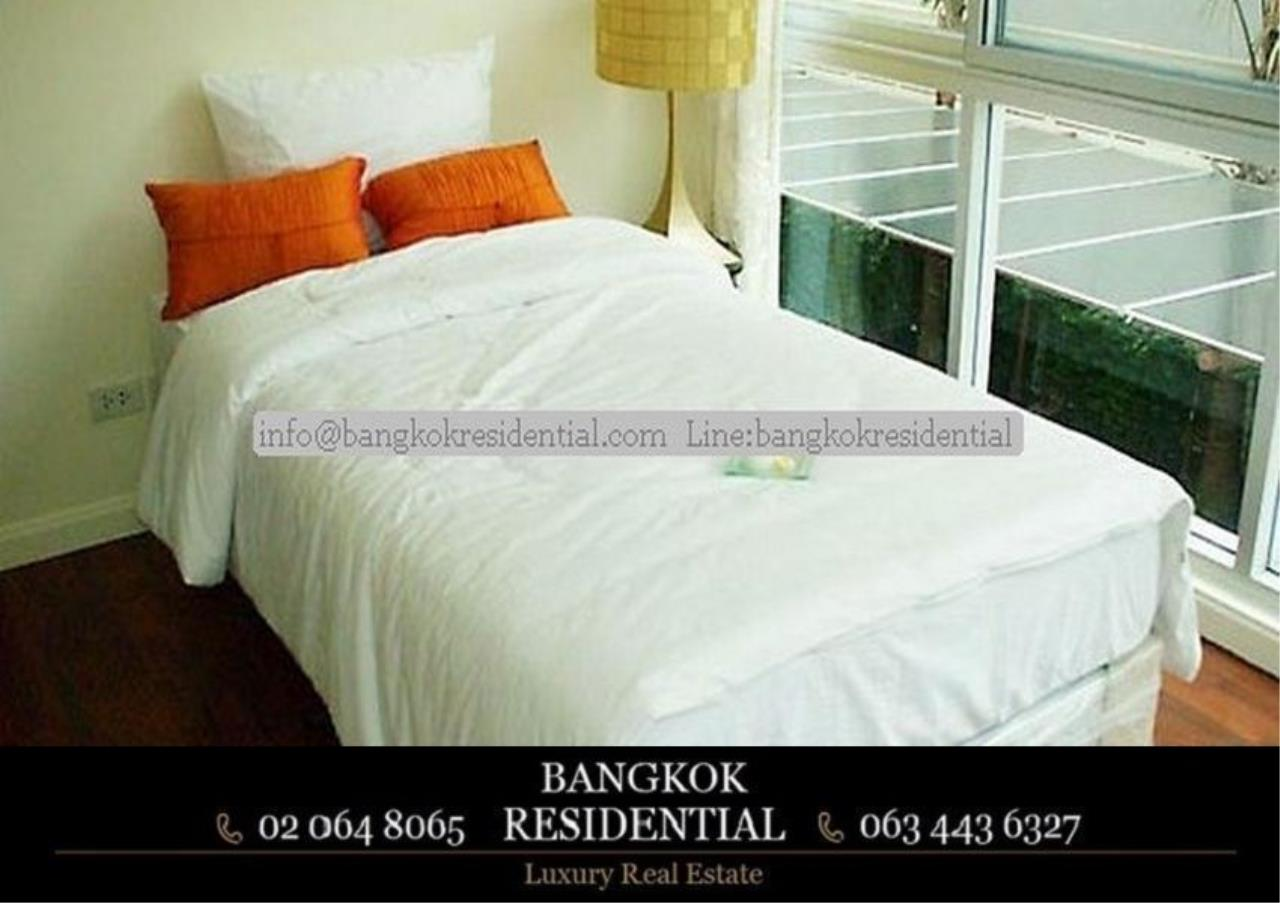 Bangkok Residential Agency's 3 Bed Apartment For Rent in Sathorn BR0662AP 12