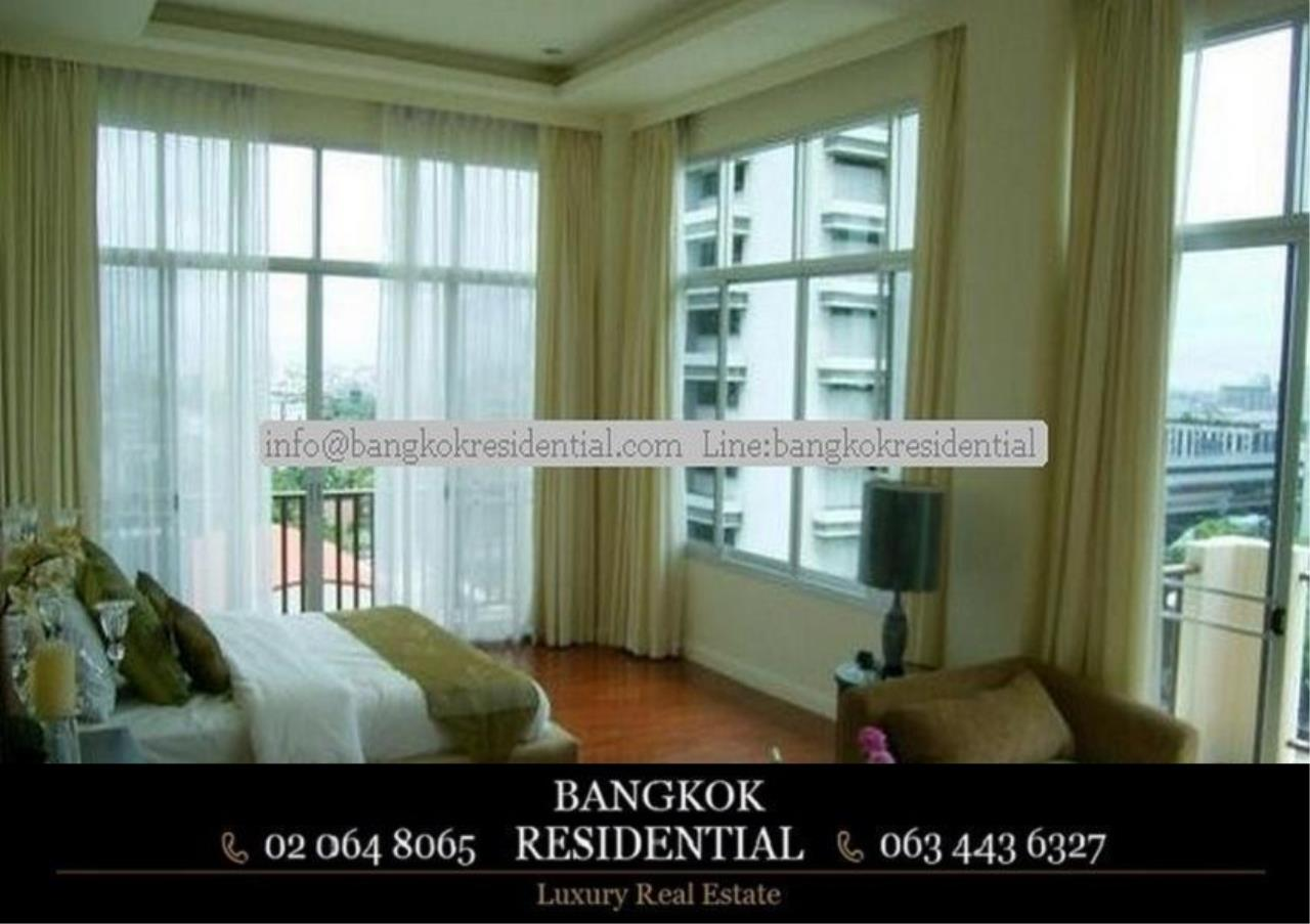 Bangkok Residential Agency's 3 Bed Apartment For Rent in Sathorn BR0662AP 13