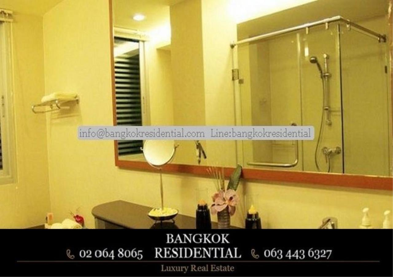 Bangkok Residential Agency's 3 Bed Apartment For Rent in Sathorn BR0662AP 14