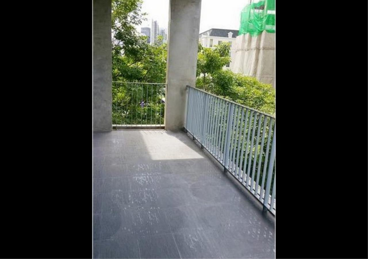Bangkok Residential Agency's 4 Bed Apartment For Rent in Thonglor BR0673AP 5