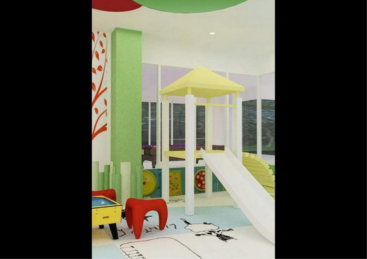 Bangkok Residential Agency's 3 Bed Apartment For Rent in Ekkamai BR0707AP 14