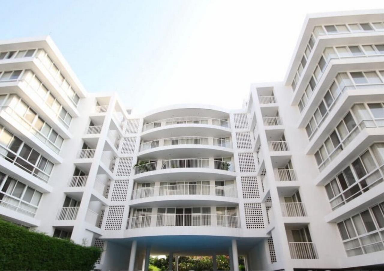 Bangkok Residential Agency's 3 Bed Apartment For Rent in Ekkamai BR0707AP 18