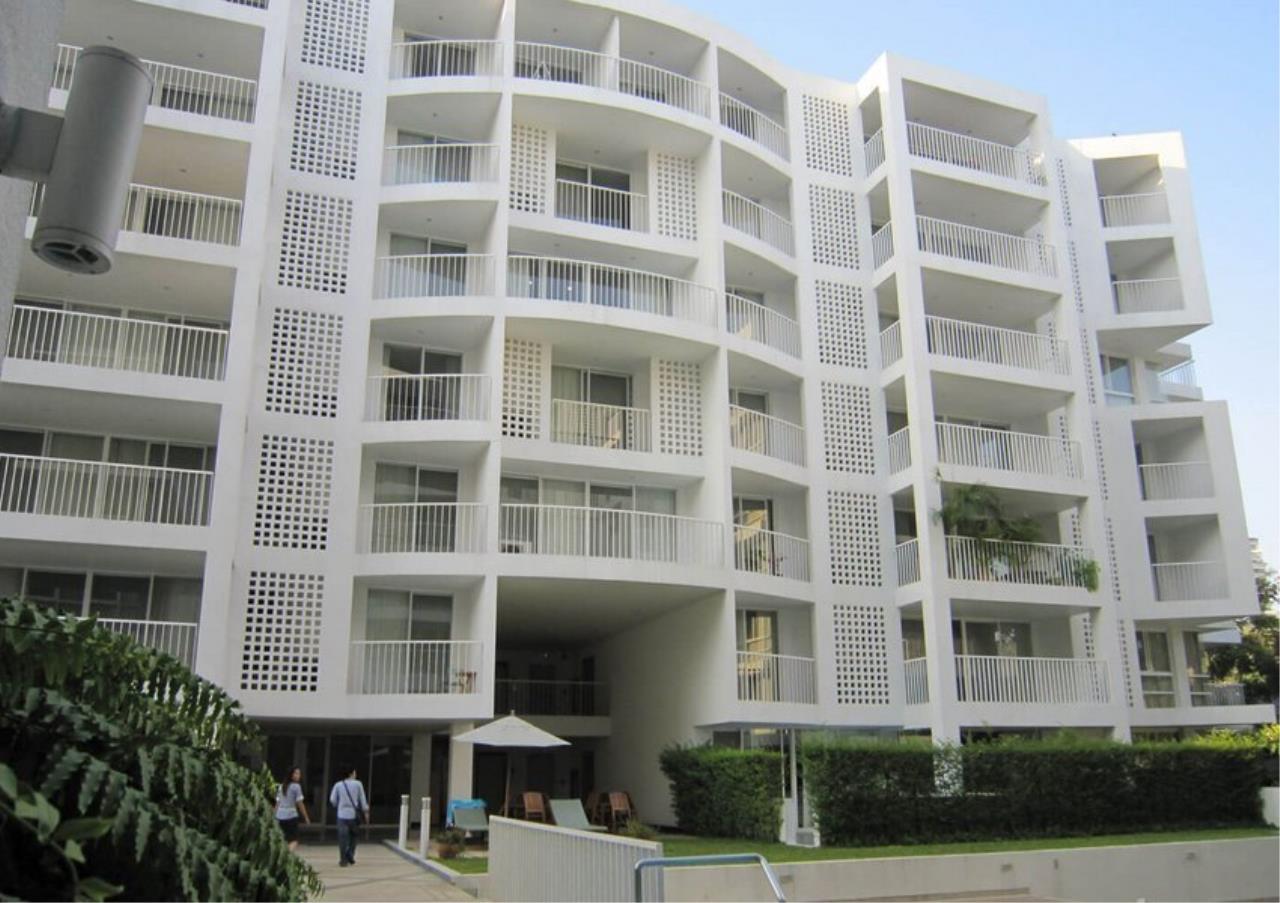 Bangkok Residential Agency's 3 Bed Apartment For Rent in Ekkamai BR0707AP 19