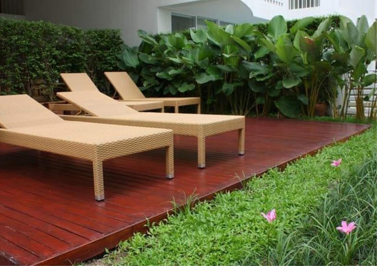 Bangkok Residential Agency's 3 Bed Apartment For Rent in Ekkamai BR0707AP 28
