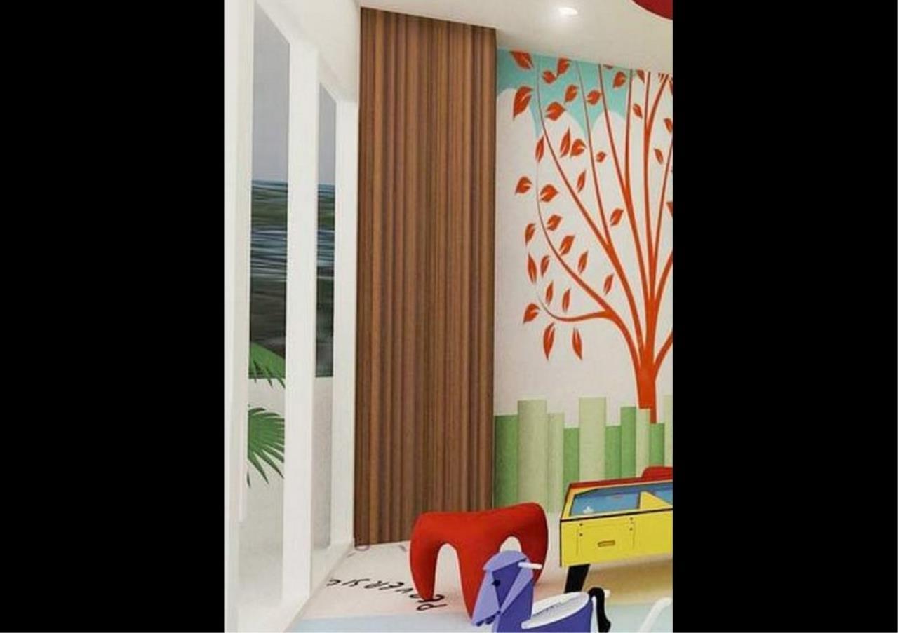 Bangkok Residential Agency's 3 Bed Apartment For Rent in Ekkamai BR0709AP 13