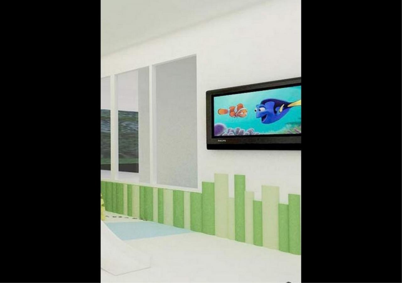 Bangkok Residential Agency's 3 Bed Apartment For Rent in Ekkamai BR0709AP 15