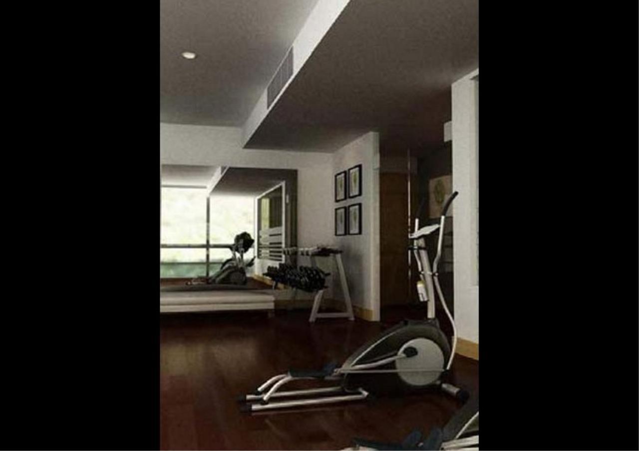 Bangkok Residential Agency's 3 Bed Apartment For Rent in Ekkamai BR0709AP 17