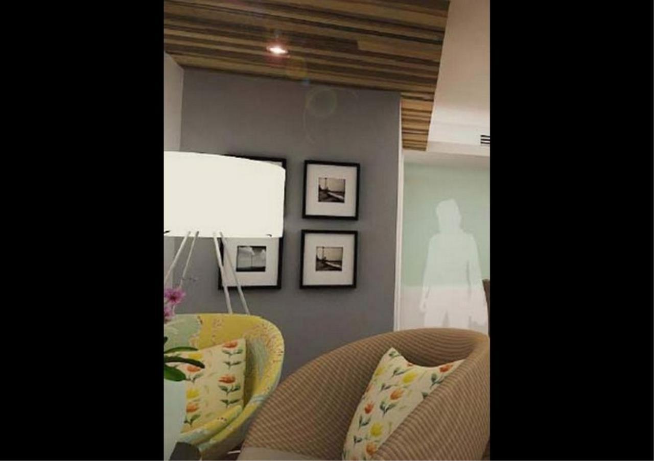 Bangkok Residential Agency's 3 Bed Apartment For Rent in Ekkamai BR0709AP 21