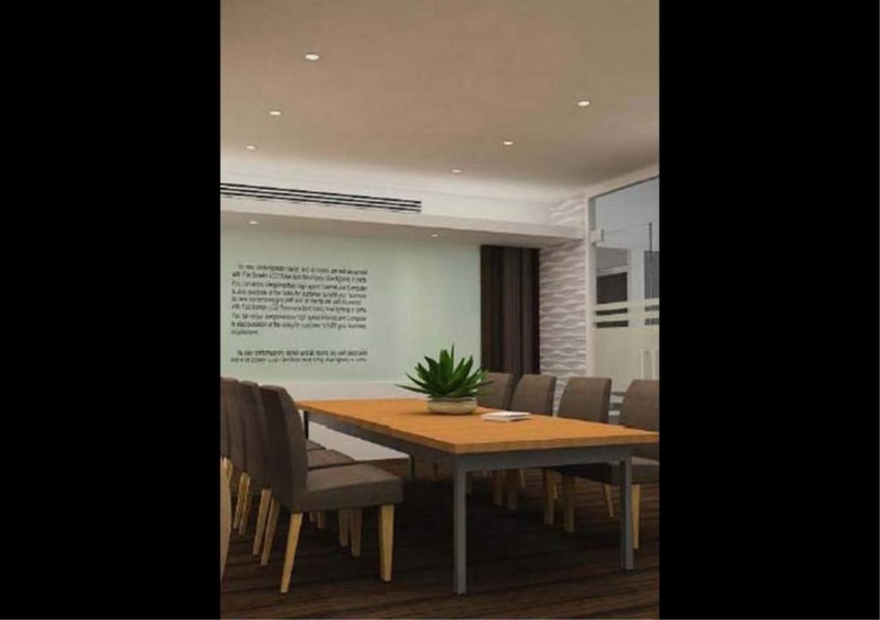 Bangkok Residential Agency's 3 Bed Apartment For Rent in Ekkamai BR0709AP 22