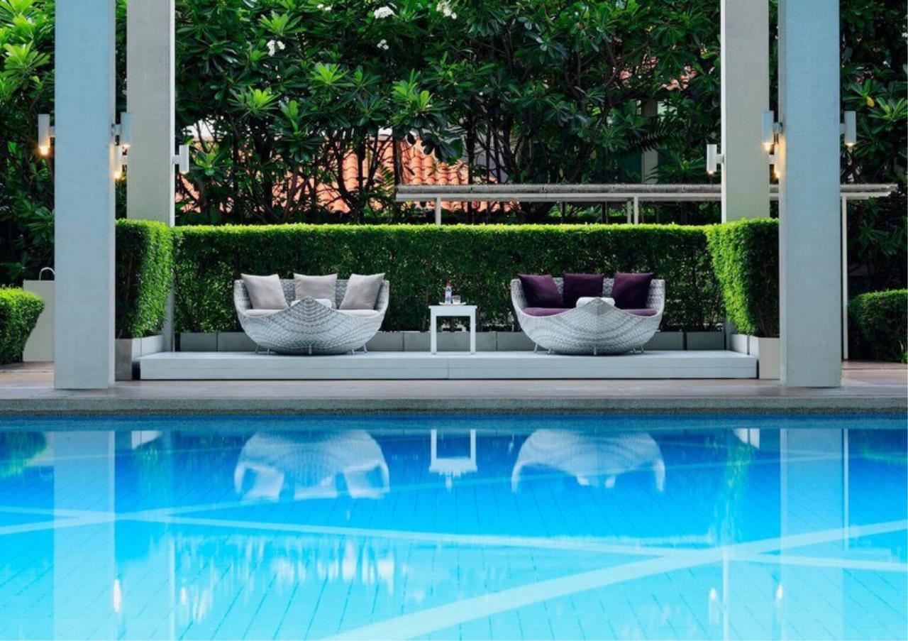 Bangkok Residential Agency's 3 Bed Apartment For Rent in Ekkamai BR0709AP 25