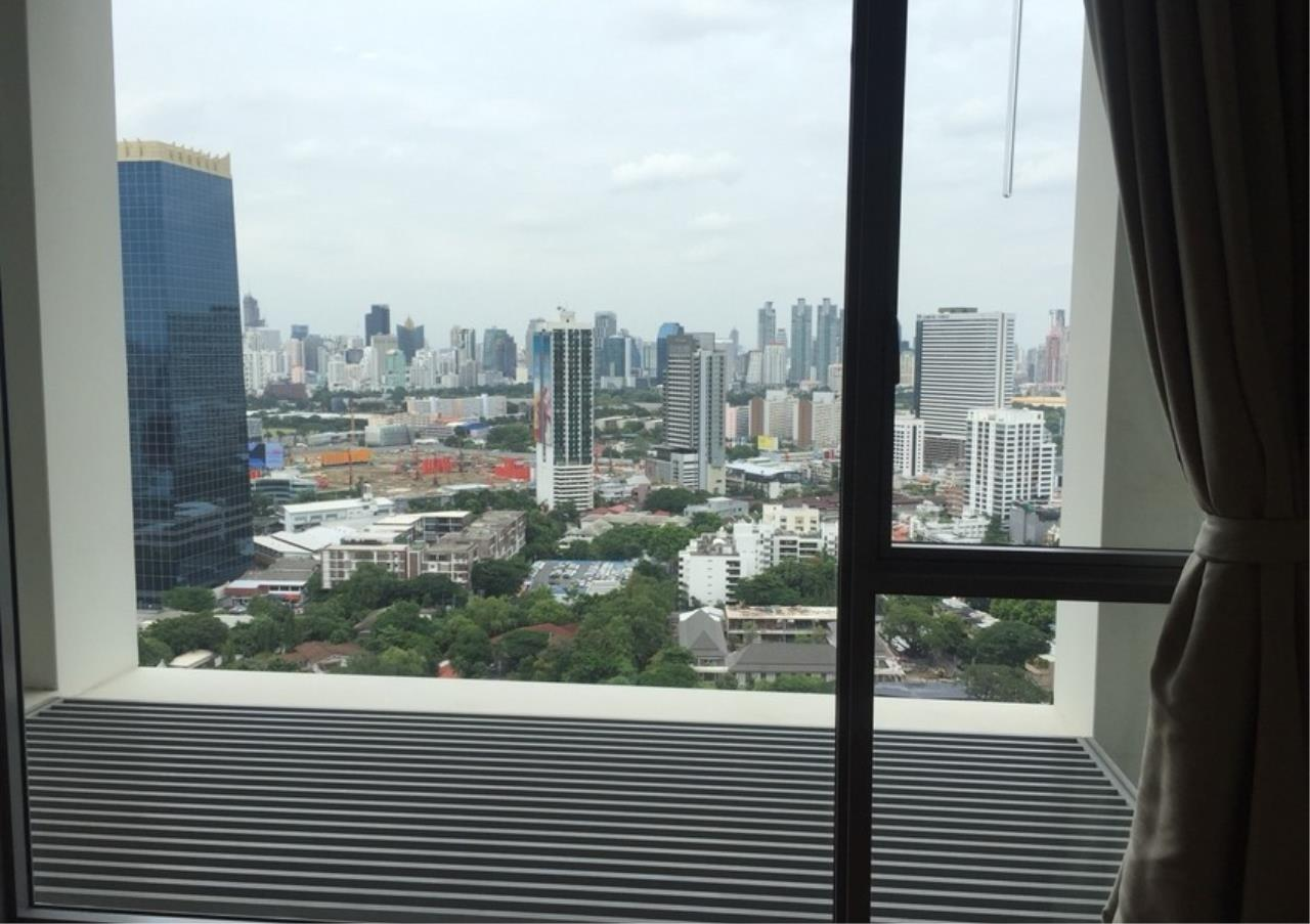 Bangkok Residential Agency's 2 Bed Condo For Rent in Sathorn BR10046CD 13