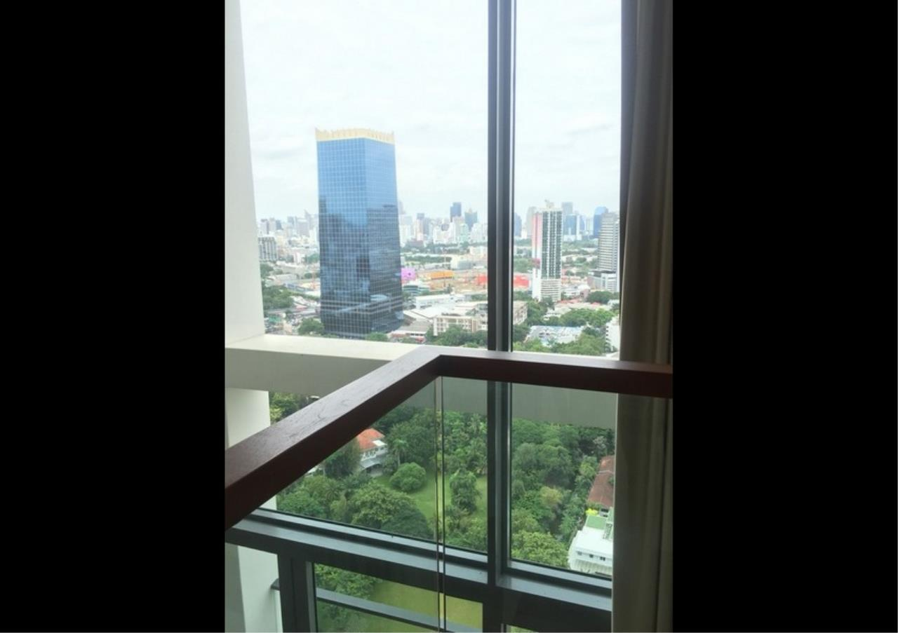 Bangkok Residential Agency's 2 Bed Condo For Rent in Sathorn BR10046CD 12