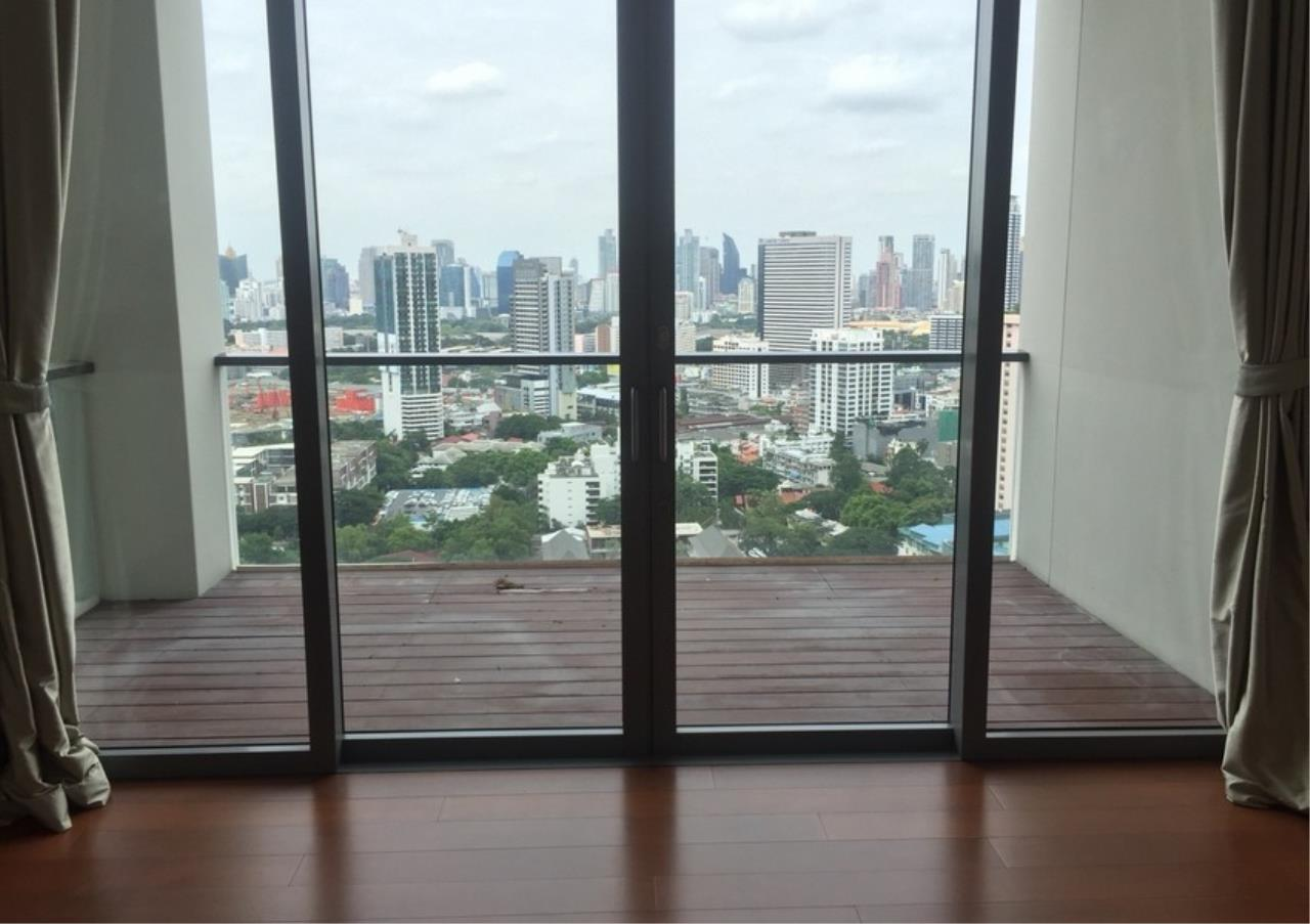 Bangkok Residential Agency's 2 Bed Condo For Rent in Sathorn BR10046CD 1