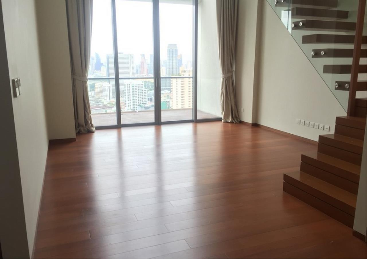 Bangkok Residential Agency's 2 Bed Condo For Rent in Sathorn BR10046CD 5