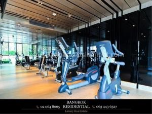 Bangkok Residential Agency's 1 Bed Condo For Rent in Thonglor BR1011CD 16