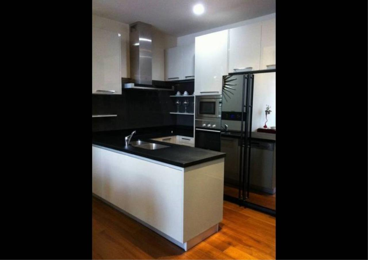 Bangkok Residential Agency's 3 Bed Condo For Rent in Thonglor BR1012CD 1