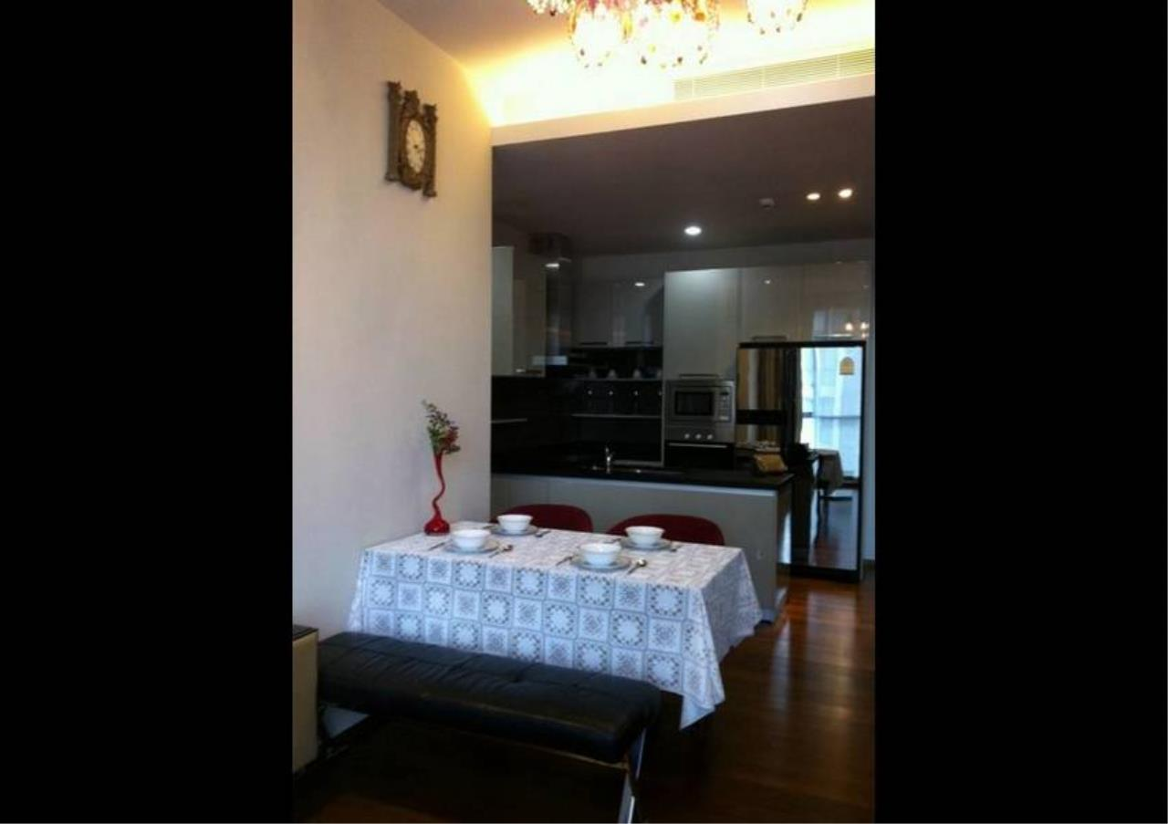 Bangkok Residential Agency's 3 Bed Condo For Rent in Thonglor BR1012CD 2