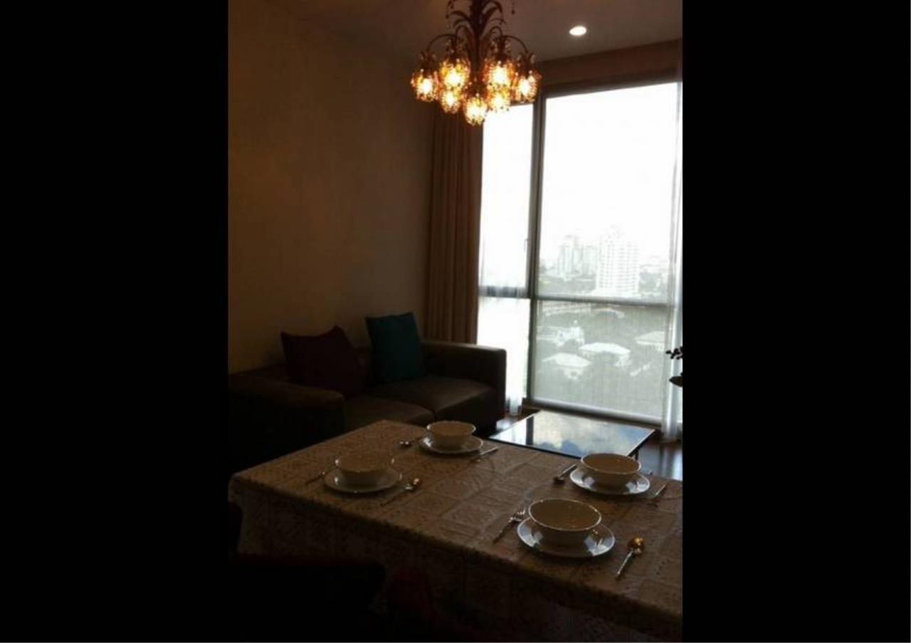 Bangkok Residential Agency's 3 Bed Condo For Rent in Thonglor BR1012CD 3