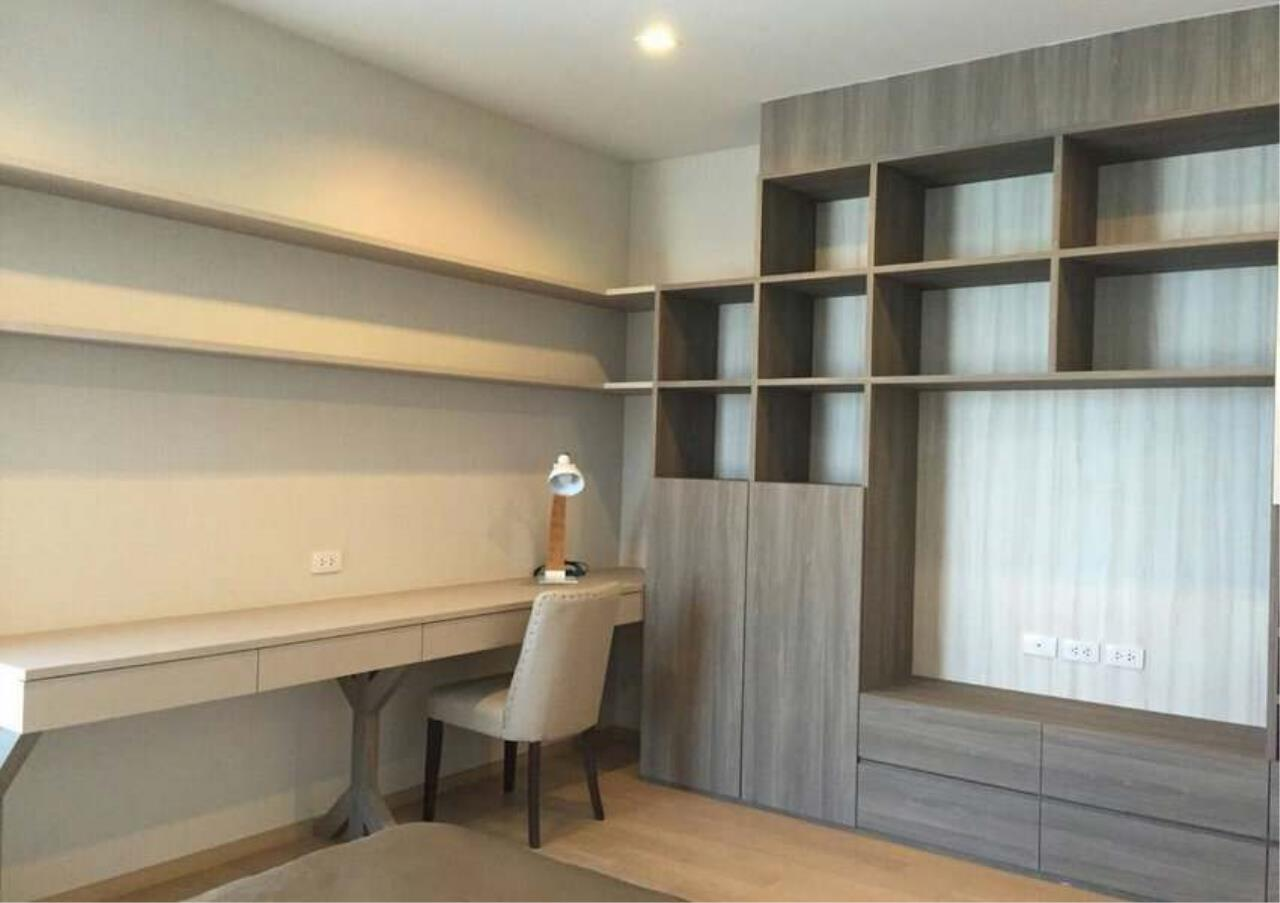 Bangkok Residential Agency's 2 Bed Condo For Rent in Thonglor BR1017CD 3