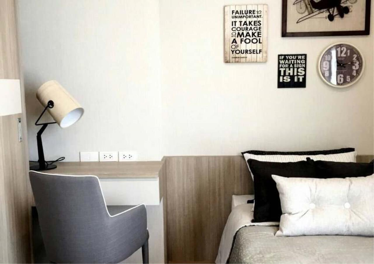 Bangkok Residential Agency's 2 Bed Condo For Rent in Thonglor BR1017CD 4