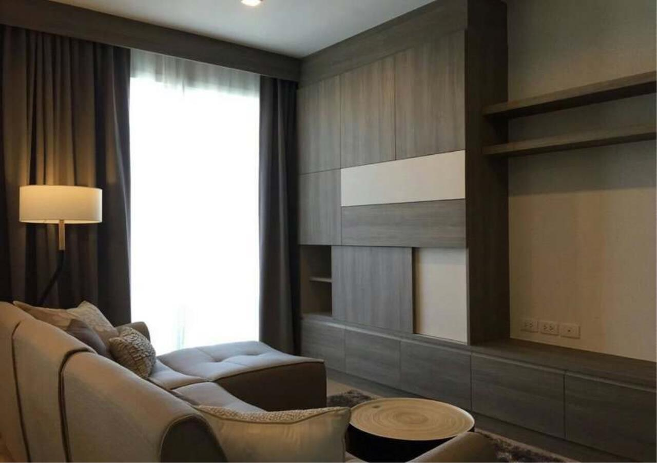 Bangkok Residential Agency's 2 Bed Condo For Rent in Thonglor BR1017CD 6