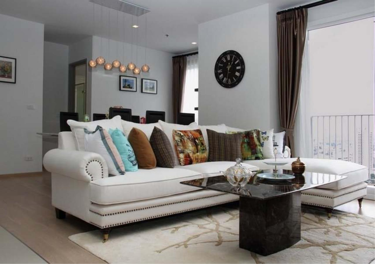 Bangkok Residential Agency's 2 Bed Condo For Sale in Thonglor BR1019CD 1