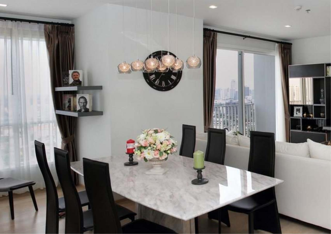 Bangkok Residential Agency's 2 Bed Condo For Sale in Thonglor BR1019CD 2