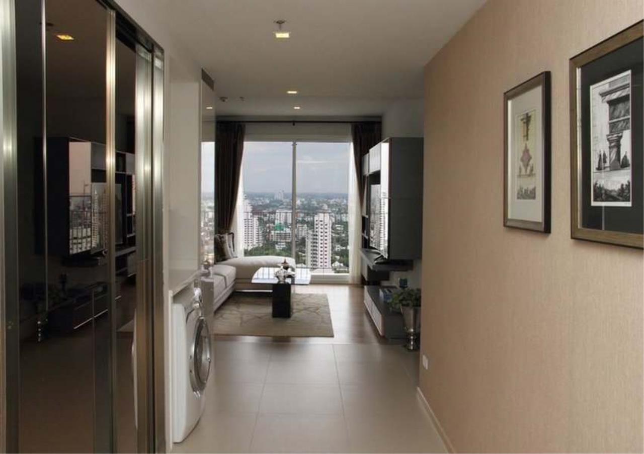 Bangkok Residential Agency's 2 Bed Condo For Sale in Thonglor BR1019CD 3