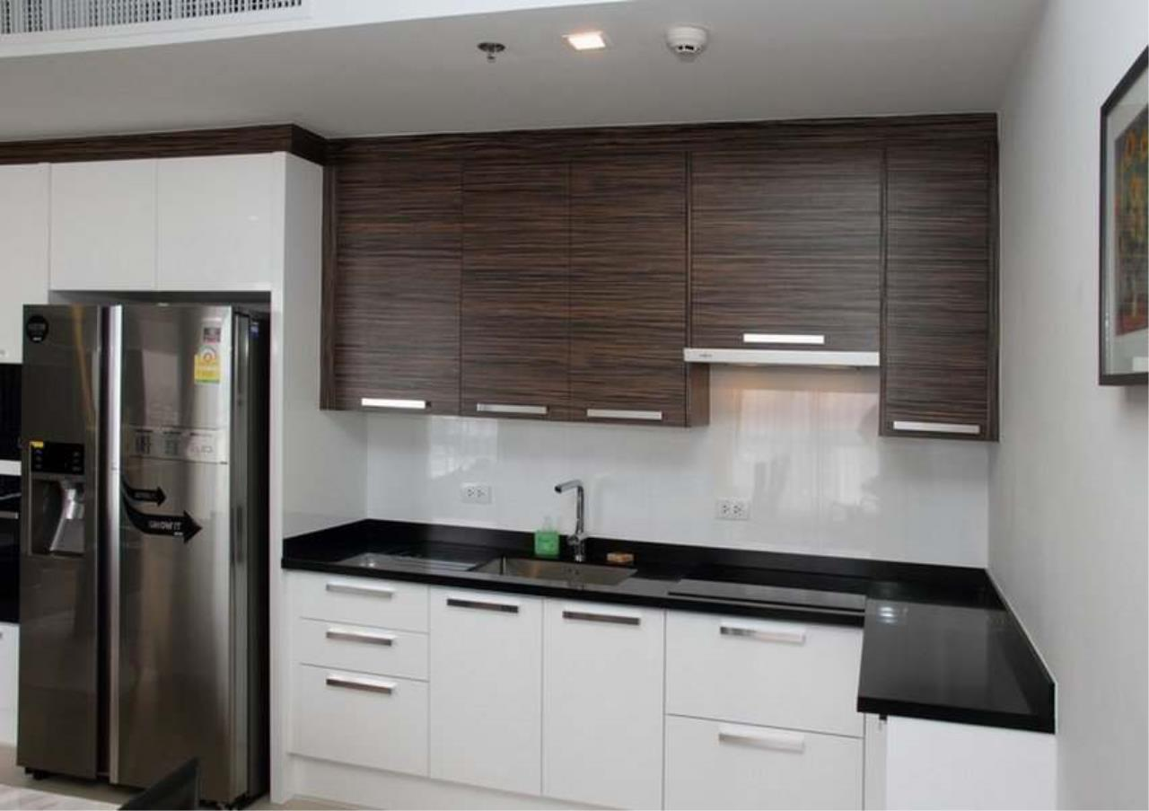 Bangkok Residential Agency's 2 Bed Condo For Sale in Thonglor BR1019CD 4