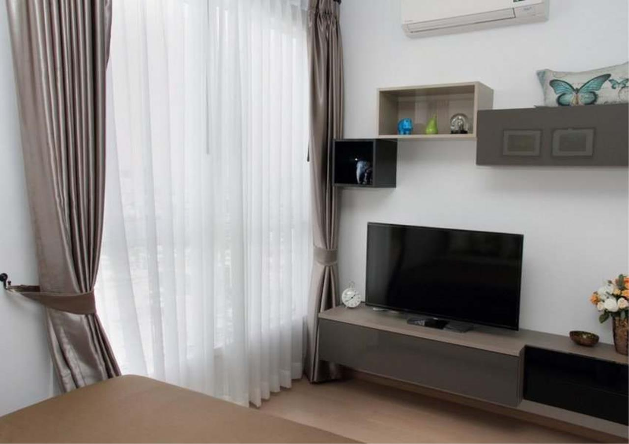 Bangkok Residential Agency's 2 Bed Condo For Sale in Thonglor BR1019CD 9