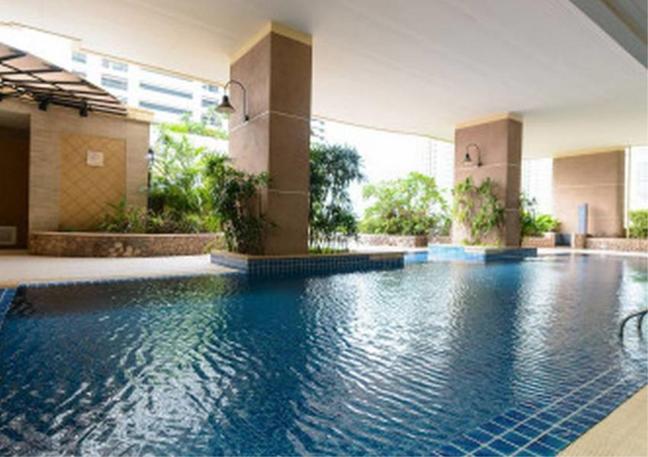 Bangkok Residential Agency's 3 Bed Condo For Sale in Nana BR1025CD 7