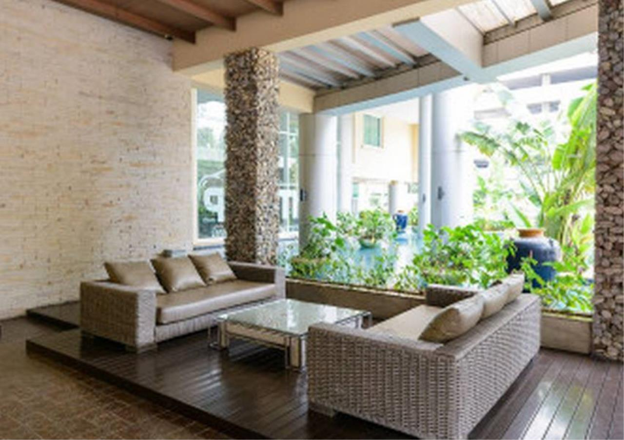 Bangkok Residential Agency's 3 Bed Condo For Sale in Nana BR1025CD 2