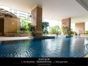 Bangkok Residential Agency's 3 Bed Condo For Sale in Nana BR1025CD 14