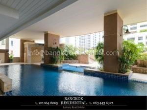 Bangkok Residential Agency's 3 Bed Condo For Sale in Nana BR1025CD 13
