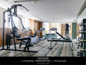 Bangkok Residential Agency's 3 Bed Condo For Sale in Nana BR1025CD 12