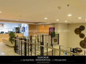 Bangkok Residential Agency's 3 Bed Condo For Sale in Nana BR1025CD 11