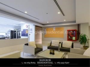 Bangkok Residential Agency's 3 Bed Condo For Sale in Nana BR1025CD 10
