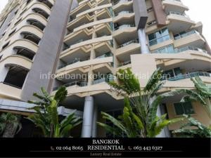 Bangkok Residential Agency's 3 Bed Condo For Sale in Nana BR1025CD 8