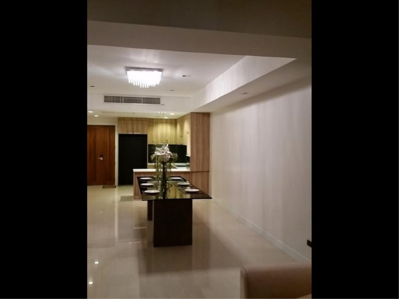 Bangkok Residential Agency's 2 Bed Condo For Rent in Phrom Phong BR1049CD 4