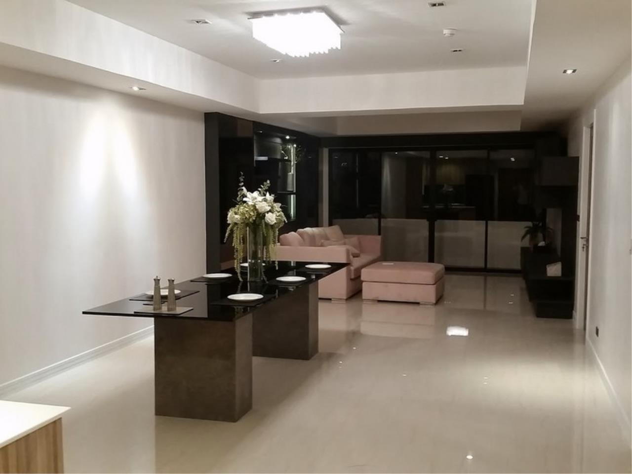 Bangkok Residential Agency's 2 Bed Condo For Rent in Phrom Phong BR1049CD 1