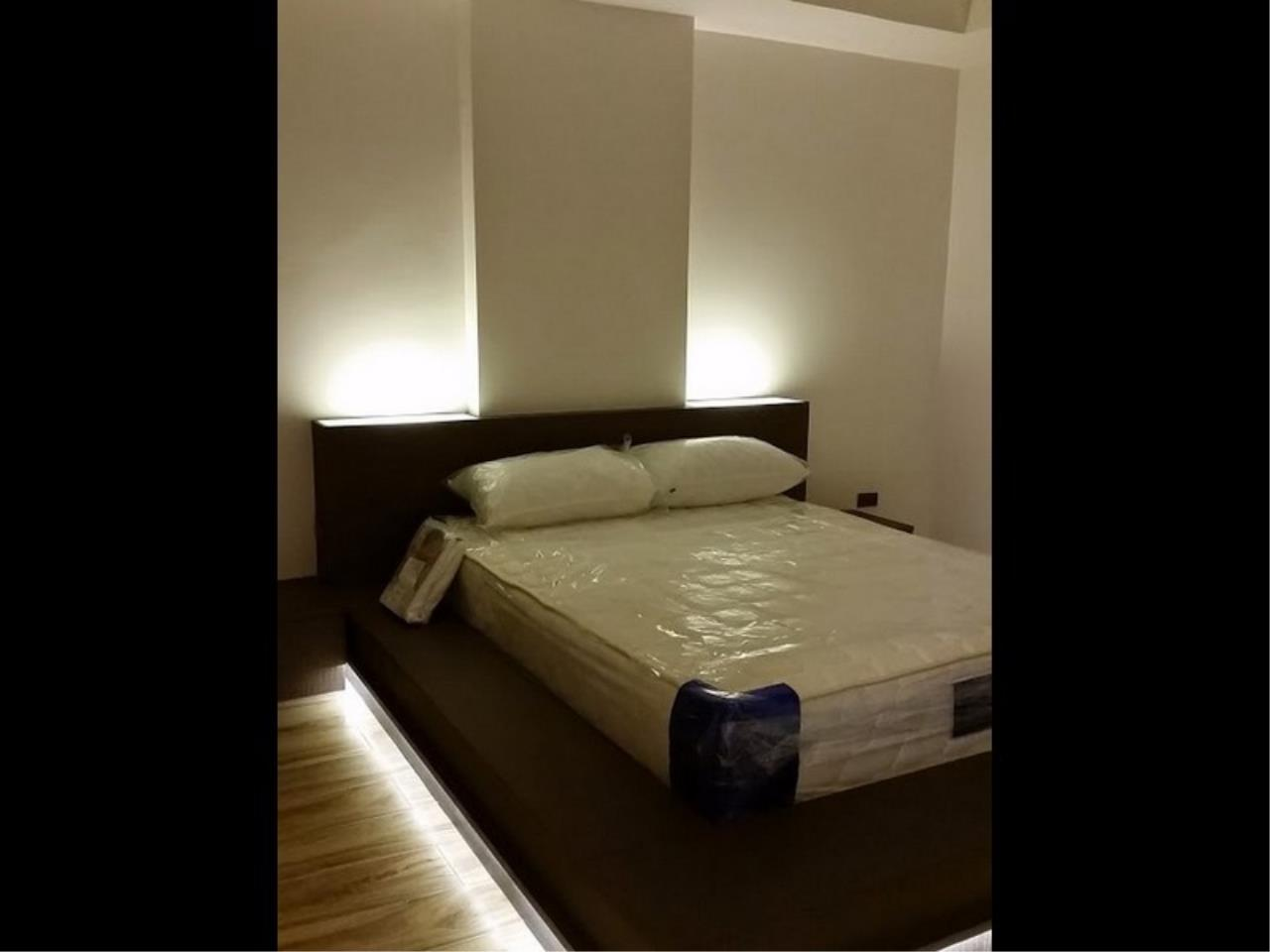 Bangkok Residential Agency's 2 Bed Condo For Rent in Phrom Phong BR1049CD 8