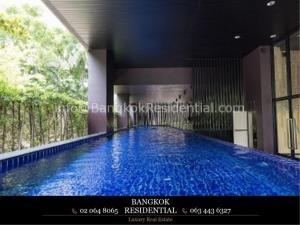 Bangkok Residential Agency's 2 Bed Condo For Rent in Ekkamai BR1060CD 18