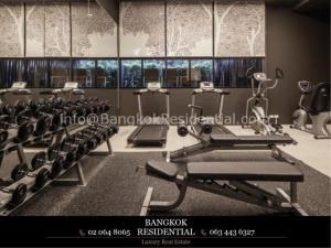 Bangkok Residential Agency's 2 Bed Condo For Rent in Ekkamai BR1060CD 15