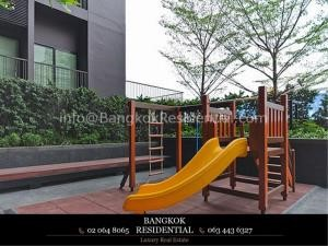Bangkok Residential Agency's 2 Bed Condo For Rent in Ekkamai BR1060CD 13