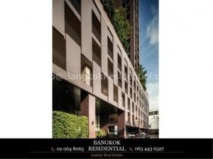 Bangkok Residential Agency's 2 Bed Condo For Rent in Ekkamai BR1060CD 12