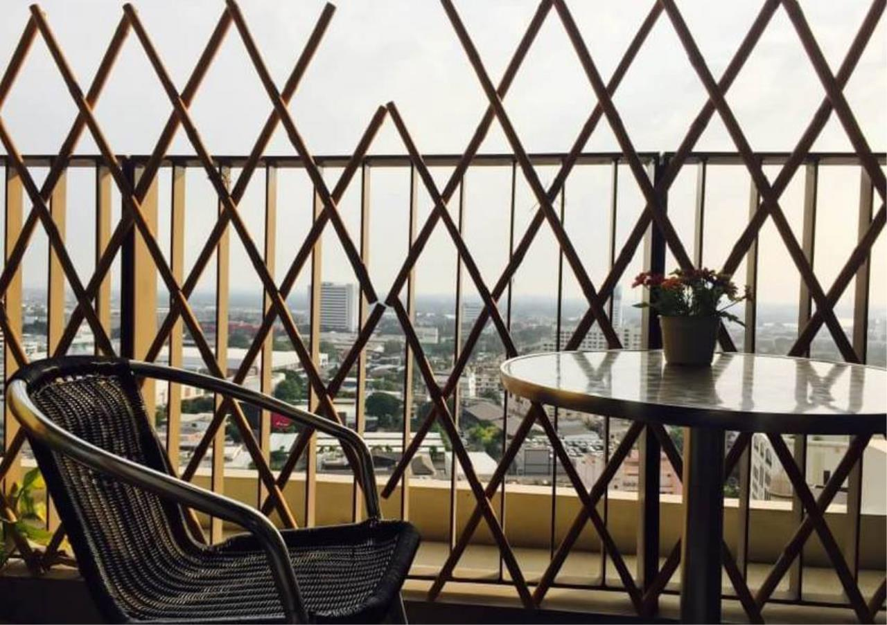 Bangkok Residential Agency's 1 Bed Condo For Rent in Phrom Phong BR1065CD 2