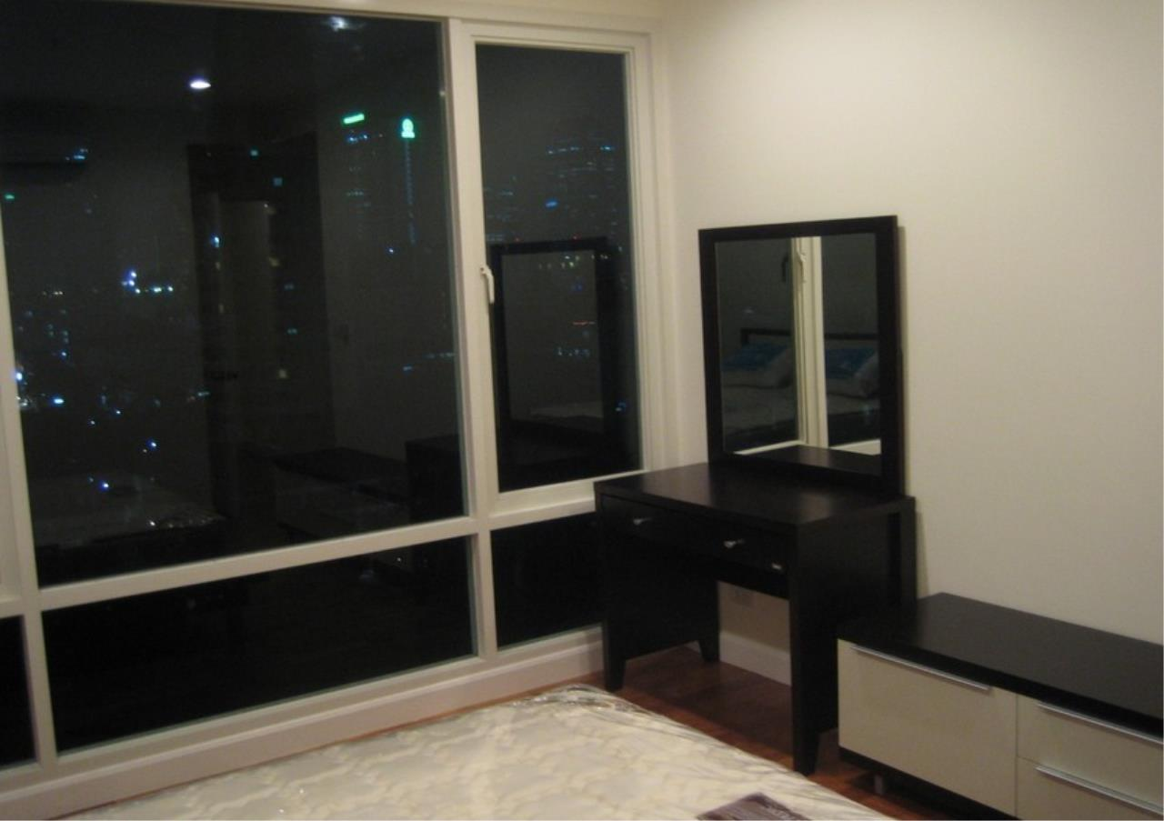 Bangkok Residential Agency's 2 Bed Condo For Rent in Phrom Phong BR1068CD 4