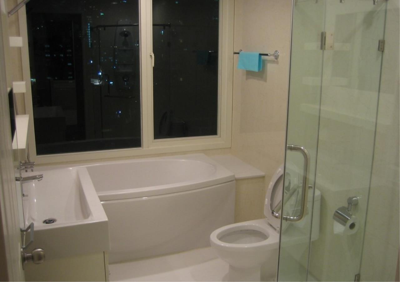 Bangkok Residential Agency's 2 Bed Condo For Rent in Phrom Phong BR1068CD 8